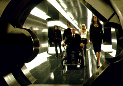 X-Men Movie Still