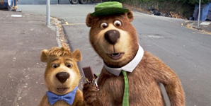 Yogi Bear Movie Still