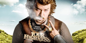 Your Highness Movie Review