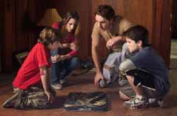 Zathura Movie Review
