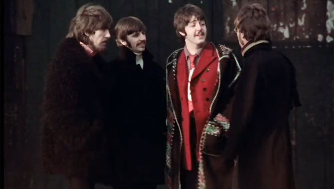 The Beatles' 'The White Album' At 50 Years Old
