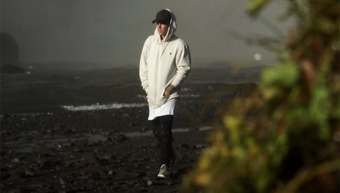 Justin Bieber - I'll Show You Video