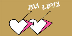 Ali Love, K Hole, Video Video