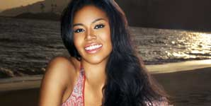 Amerie, Take Control, Video Stream Video