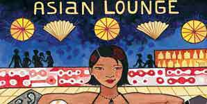Putumayo - Asian Lounge - Album Review