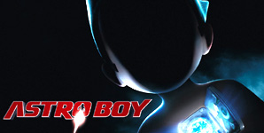 Astroboy Trailer