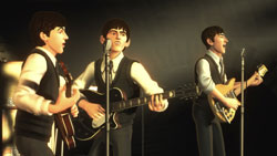 The Beatles: Rock Band - Screenshots