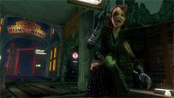 Bioshock 2 - Game Preview