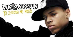 Chris Brown, Yo (Excuse Me Miss)