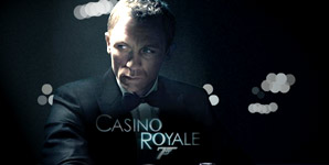 Casino Royale, Trailer