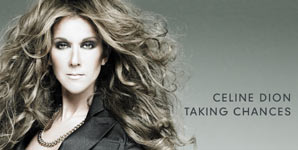 Celine Dion, Taking Chances Video