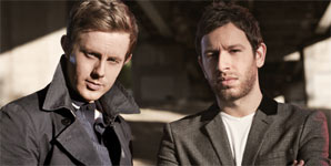 Chase and Status - Let You Go featuring Mali Video