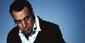 Chilly Gonzales, I Am Europe