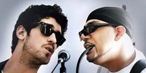 Chromeo, Don't Turn The Lights On Video