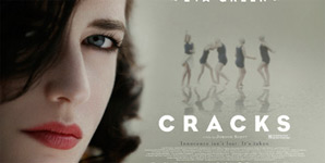 Cracks - Video