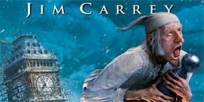 Disney's A Christmas Carol, Trailer
