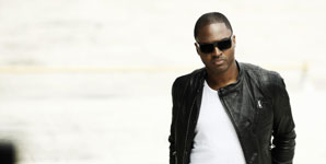 Taio Cruz - Break Your Heart Video