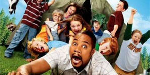 Daddy Day Camp, Trailer Trailer
