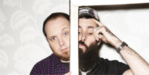 Dan le Sac VS Scroobius Pip - Get Better Video