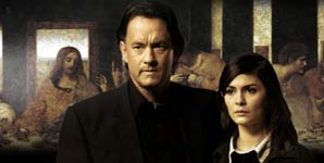 The Da Vinci Code, Trailer, Video Stream