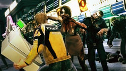 Dead Rising 2 Screenshots