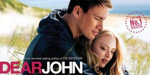 Dear John, Trailer