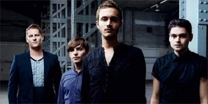 Editors - You Don't Know Love Video