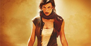 Resident Evil: Afterlife - Video