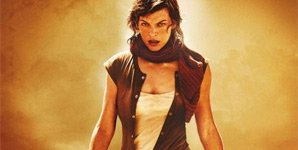 Resident Evil: Afterlife, Trailer