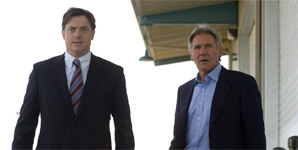 Extraordinary Measures, Trailer