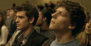 The Social Network, Trailer