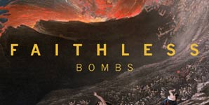 Faithless, Bombs, Video Stream