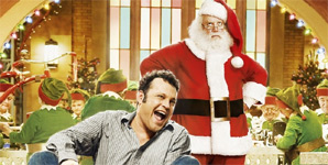 Fred Claus, Trailer