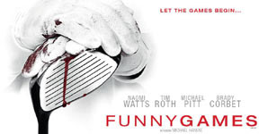 Funny Games, Trailer