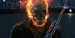 Ghost Rider, Trailer, Sony Pictures Trailer