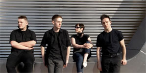 Glasvegas - Geraldine Video