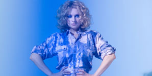 Goldfrapp - Rocket Video