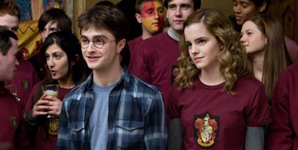 Harry Potter and the Half-Blood Prince - Trailer & Featurette