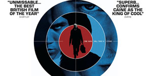 Harry Brown, Trailer