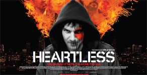 Heartless, Trailer