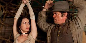 Jonah Hex, Trailer