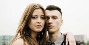 Frankmusik - Confusion Girl Video