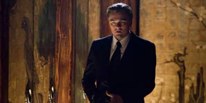 Inception Feature Trailer