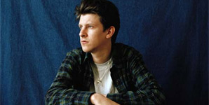 Jamie T - The Man's Machine Video