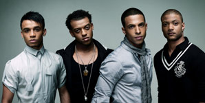 JLS, Everybody In Love