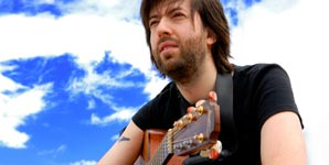 Jon Gomm - Loveproof Video