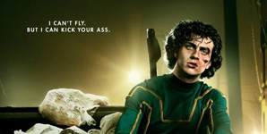 Kick-Ass - Video