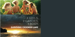 Surviving Crooked Lake Trailer