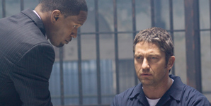 Law Abiding Citizen, Trailer