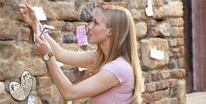Letters To Juliet, Trailer